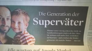 Supervater